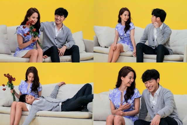 Taecyeon and shin se kyung dating 7